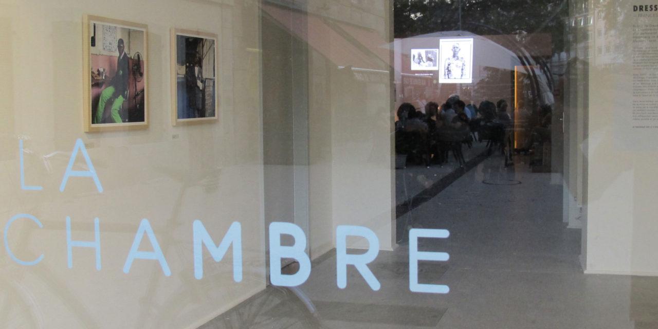 Strasbourg – La Chambre, espace d'exposition et de formation à l'image, recrute son directeur (f/h)
