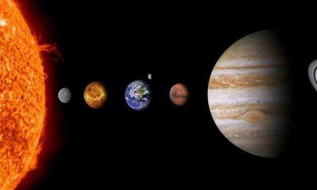 29 septembre 1918 : Gustav Holst et le système solaire en cinémascope