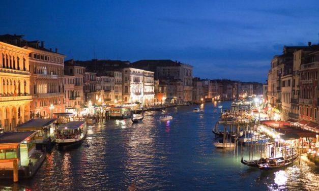23 août 1784 : un roi (corse) à Venise