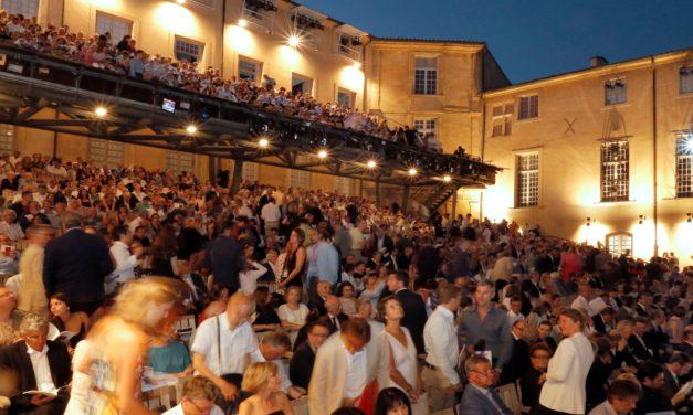 Le Festival d'Aix-en-Provence recrute un attaché aux actions socio-artistiques (h/f)
