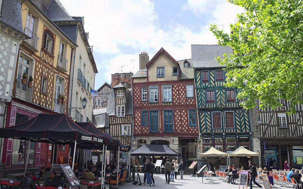 Rennes – L'association Electroni[k] recrute un chargé d'administration et de production (h/f)