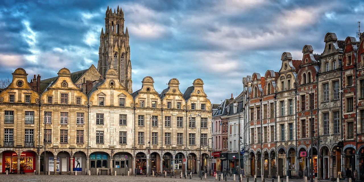 Arras film festival : le cinéma européen à l'honneur
