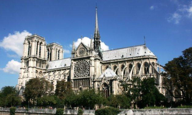 14 novembre 1836 : de Victor Hugo à Louise Bertin, «un hymne sort du monde»