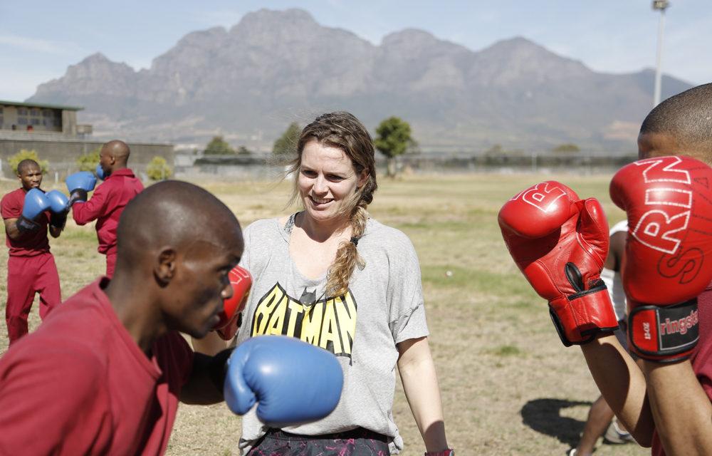 Prix SPORTEL de Monaco : le documentaire «Fighting for Life» couronné