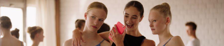Lukas Dhont, Girl film, avec Victor Polster