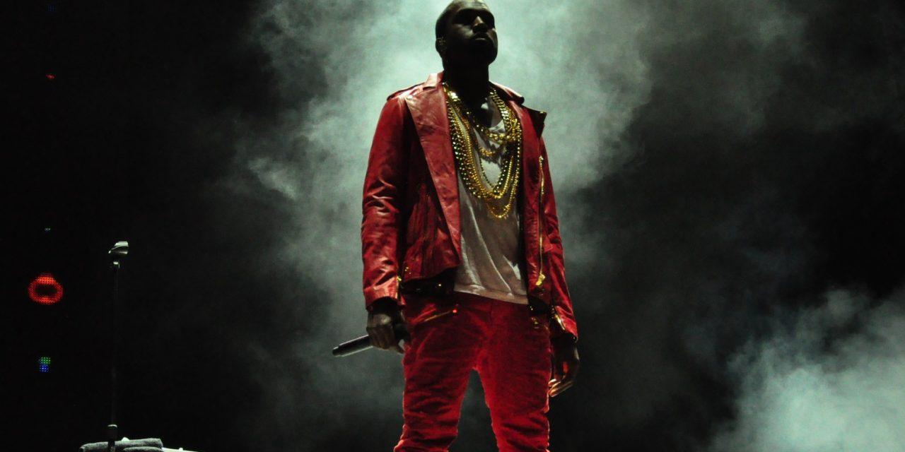 Kanye West change de nom et s'appelle dorénavant Ye