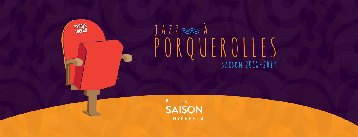 Hyères/Porquerolles – L'association Jazz à Porquerolles recrute un chargé de production et de développement des publics (h/f)
