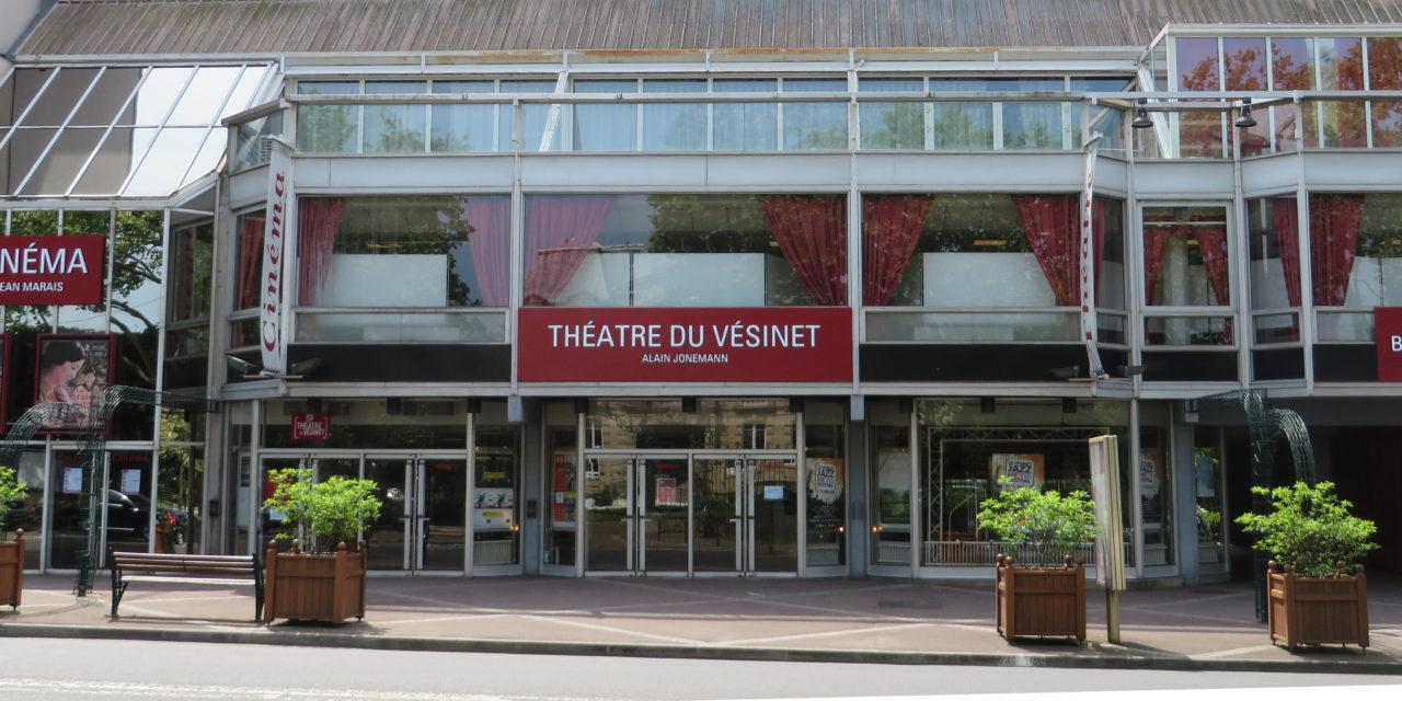 CDI – Le Théâtre du Vésinet recrute un Régisseur lumières (h/f)
