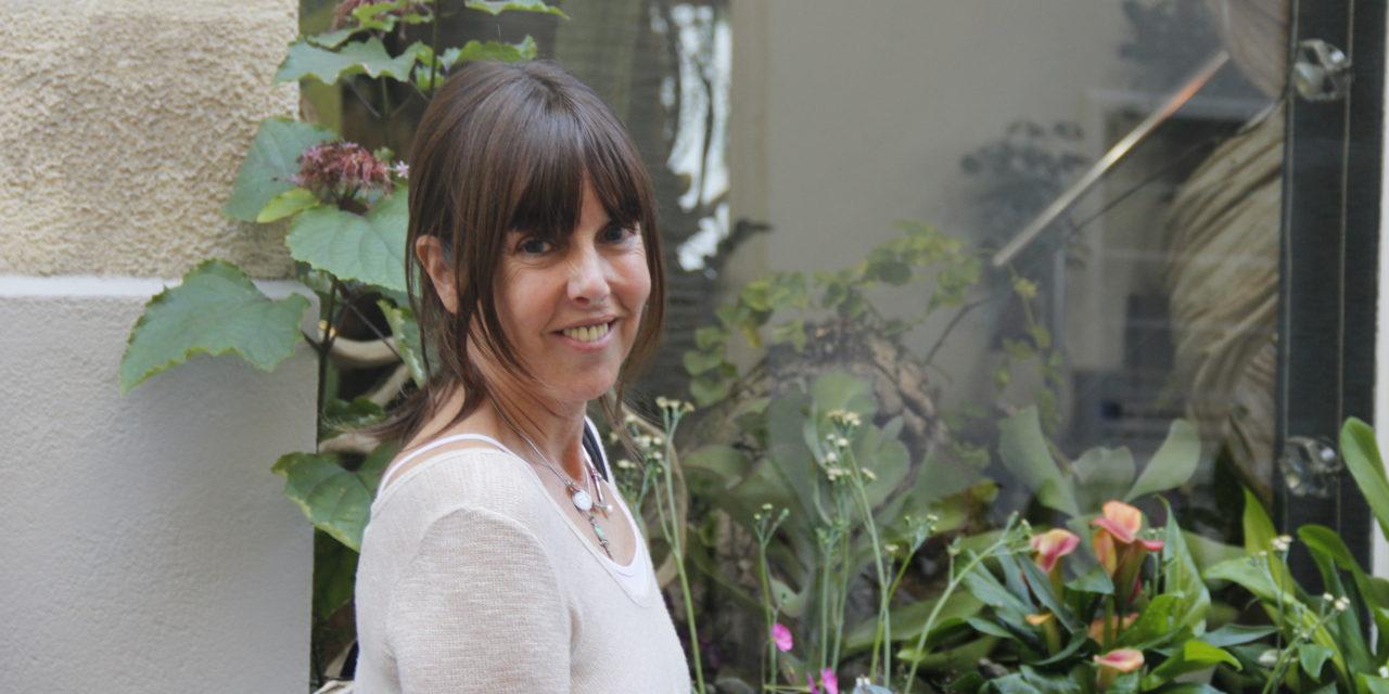 Marie Desjardins: «Le rock n'est plus à inventer: cette grande époque est terminée»