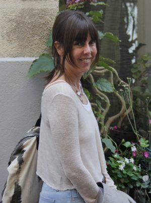 Marie Desjardins (crédits - Pierre Monastier)