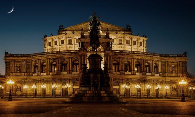 19 octobre 1845 : Wagner, de «Venusberg» à «Tannhäuser»