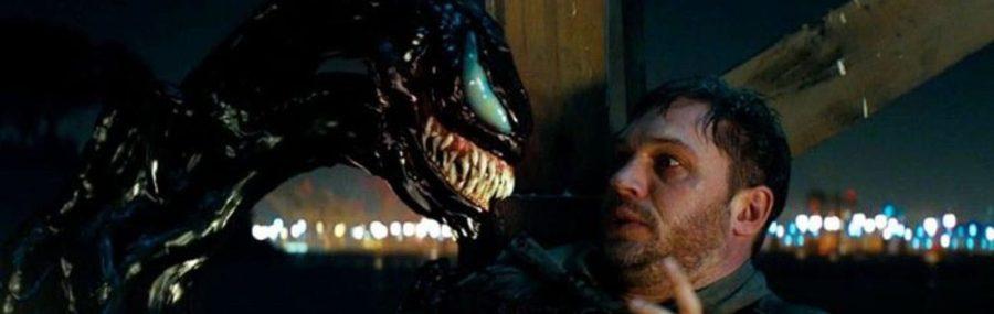 Venom Tom Hardy film