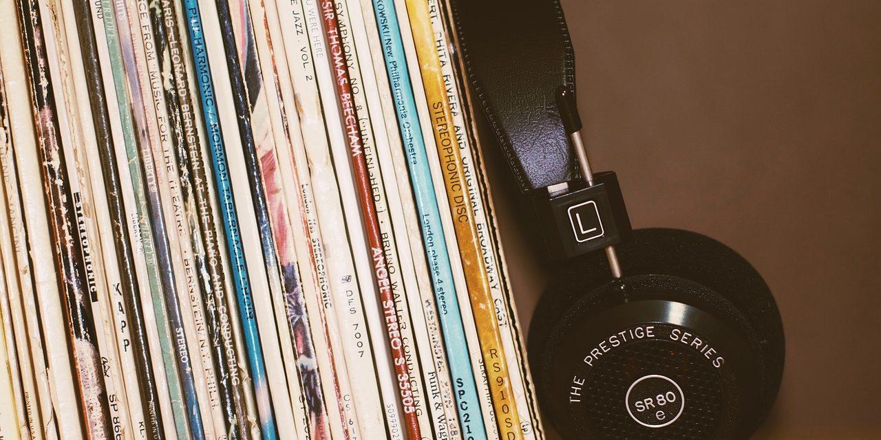 Compil' Stemning : notre Best-of des sorties musique en octobre 2018