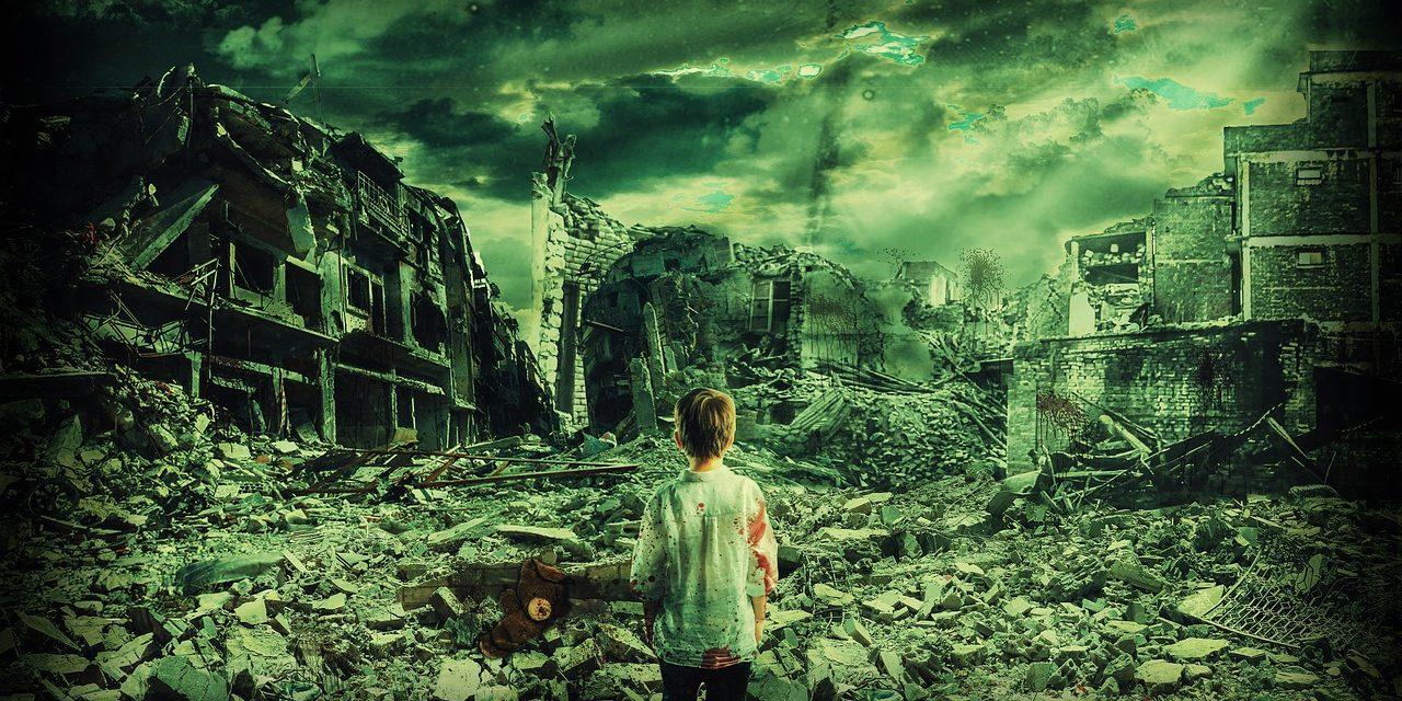 «La canne à pêche de George Orwell»: le totalitarisme à l'épreuve de l'enfance