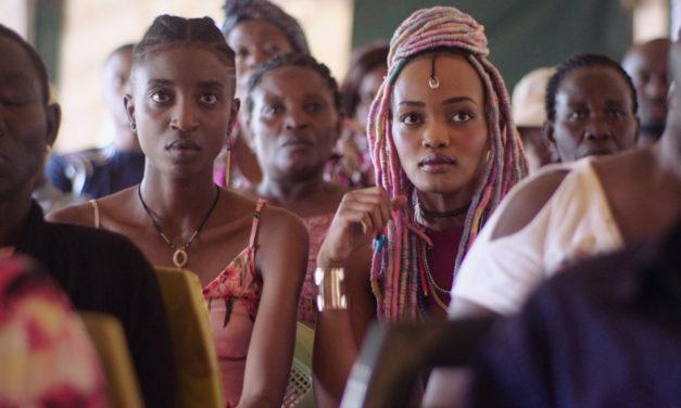 «Rafiki » : histoire universelle au Kenya