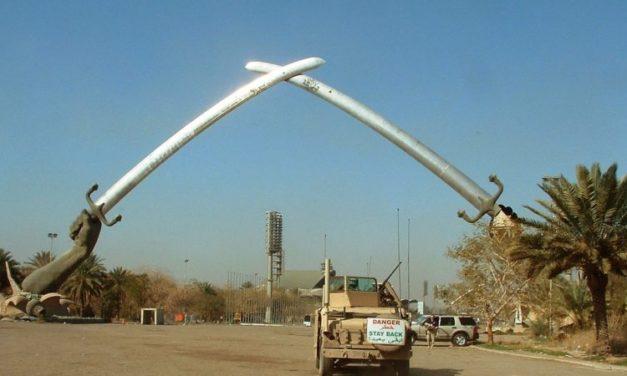 Une question à… Célie Pauthe : quel pont artistique entre l'Irak et la France ?