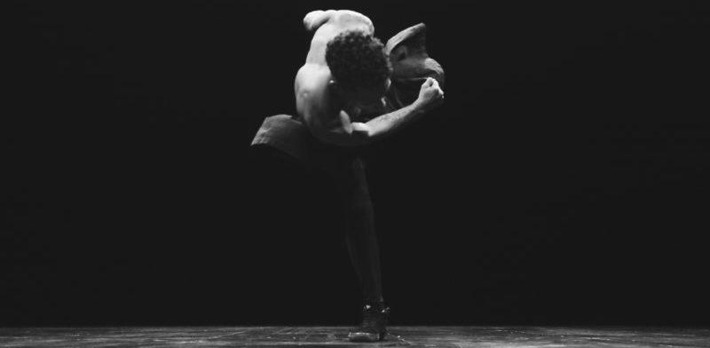 Bruno Beltrao: Inoah New Creation_Theaterderwelt_03.06.2017 © Kerstin Behrendt