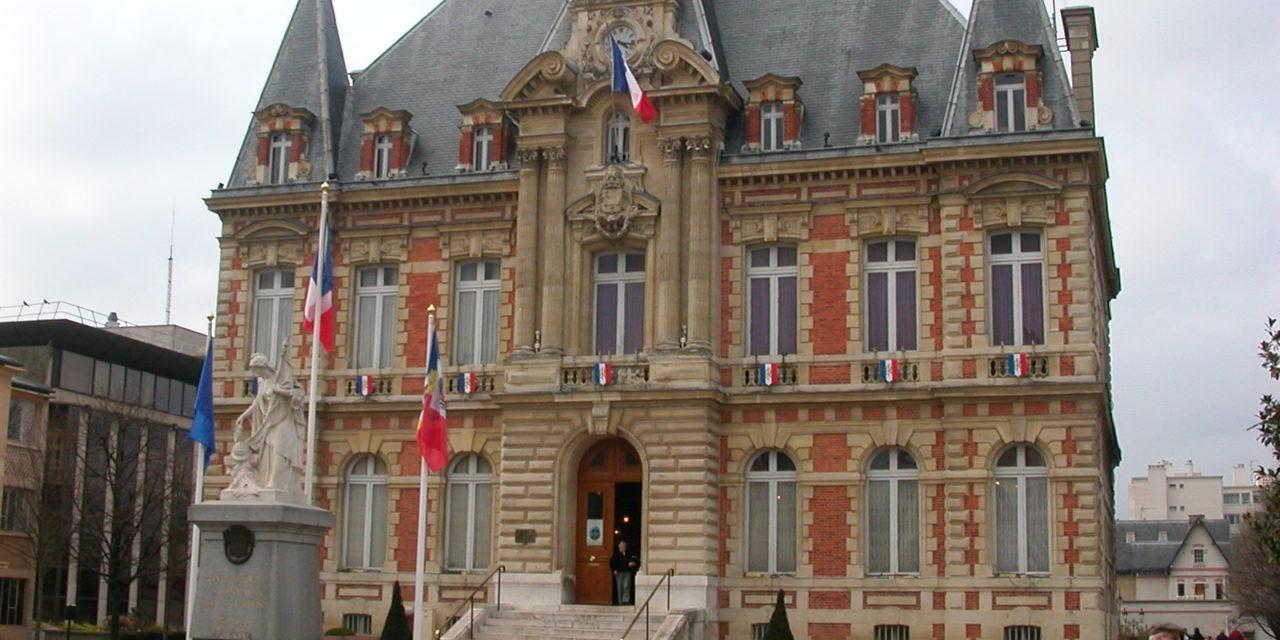 La ville de Rueil-Malmaison recrute un régisseur (h/f)