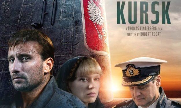 «Kursk» : un film qui reste à la surface des choses