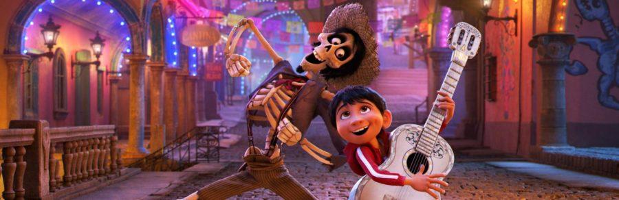 Walt Disney, Coco
