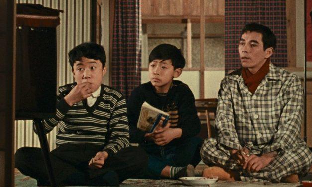 «Bonjour» de Yasujirō Ozu : un film tout en délicatesse
