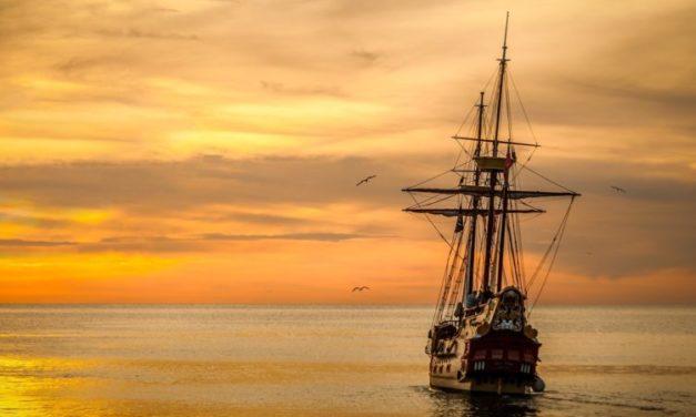 1er décembre 1832 : Mendelssohn à bon port