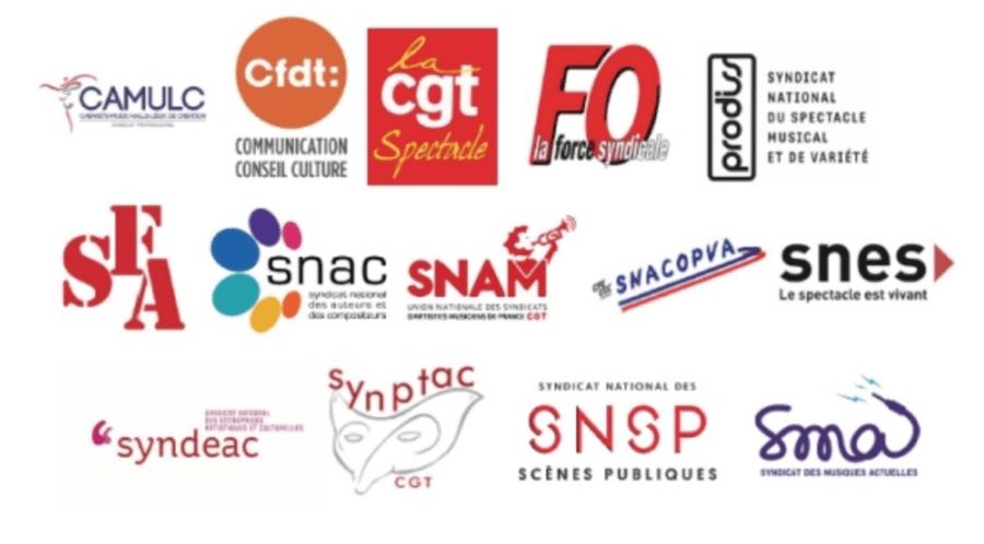 syndicats et organisations professionnelles