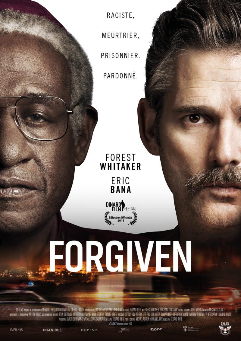 Roland Joffé, The Forgiven, avec Forest Whitaker et Eric Bana