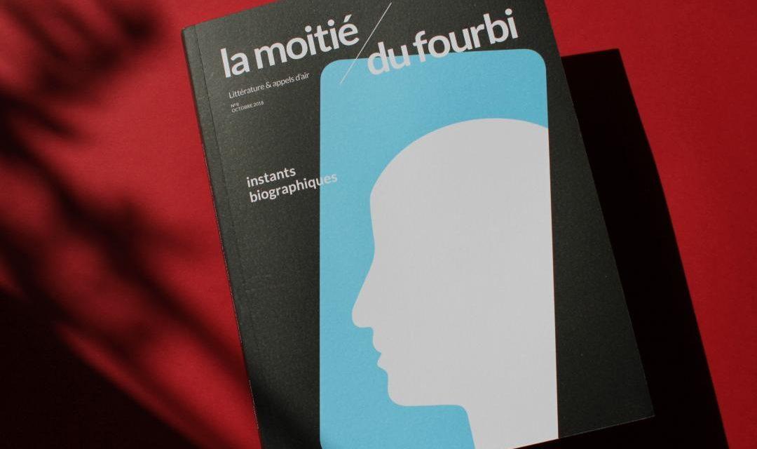 «La moitié du fourbi»: le cabinet des curiosités de Frédéric Fiolof