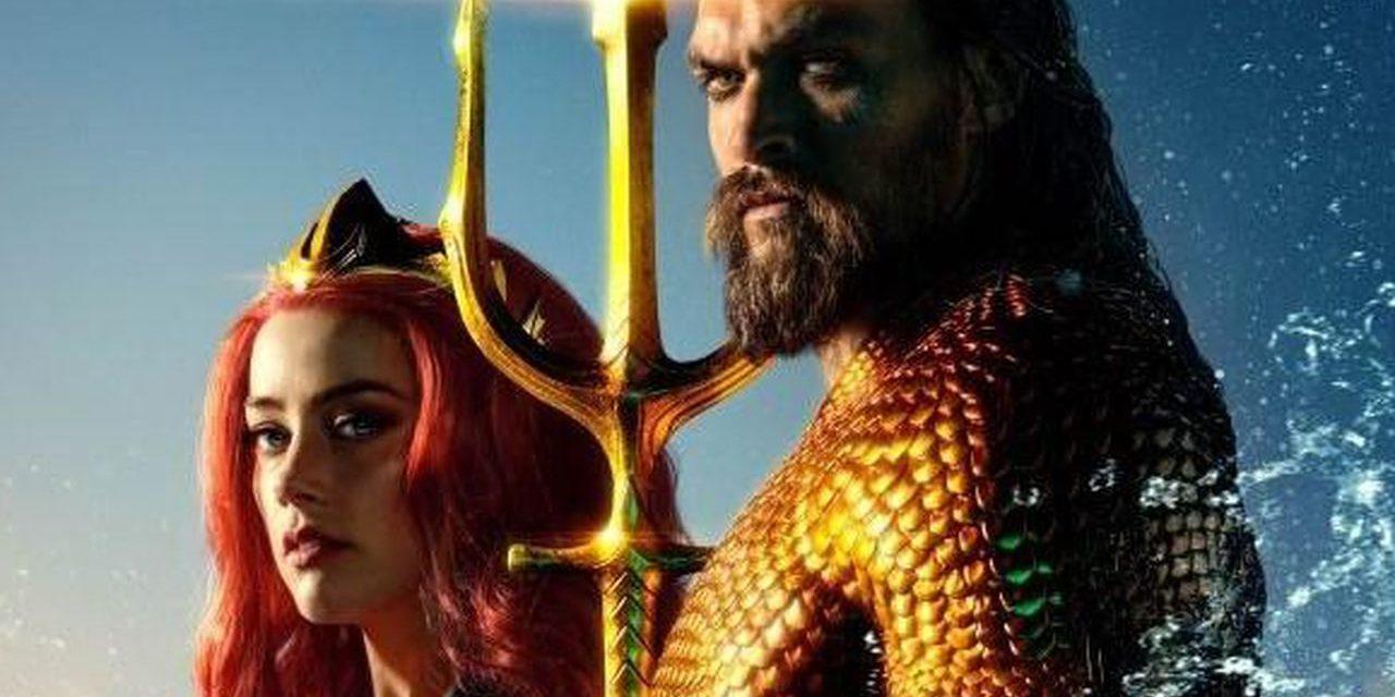 «Aquaman» : pétard mouillé