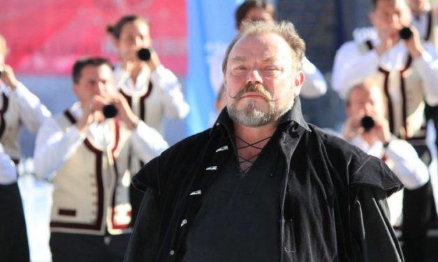RIP. Serge Plénier, irréductible Breton et ancien rédacteur en chef de Profession Spectacle