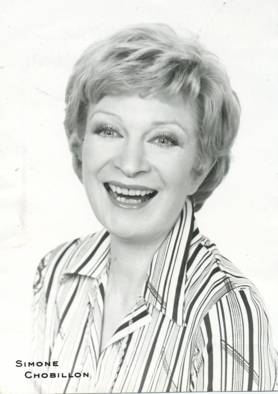 Simone Chobillon