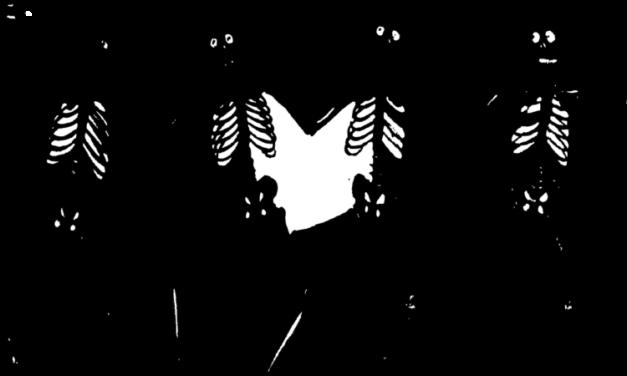 3 mai 1917 : «Vanité des vanités»
