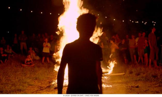Anne-Marie Sangla: «Toucher l'effondrement sans s'effondrer soi-même»