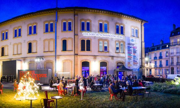 Le Théâtre de la Manufacture recrute un chargé des relations avec les publics (h/f)