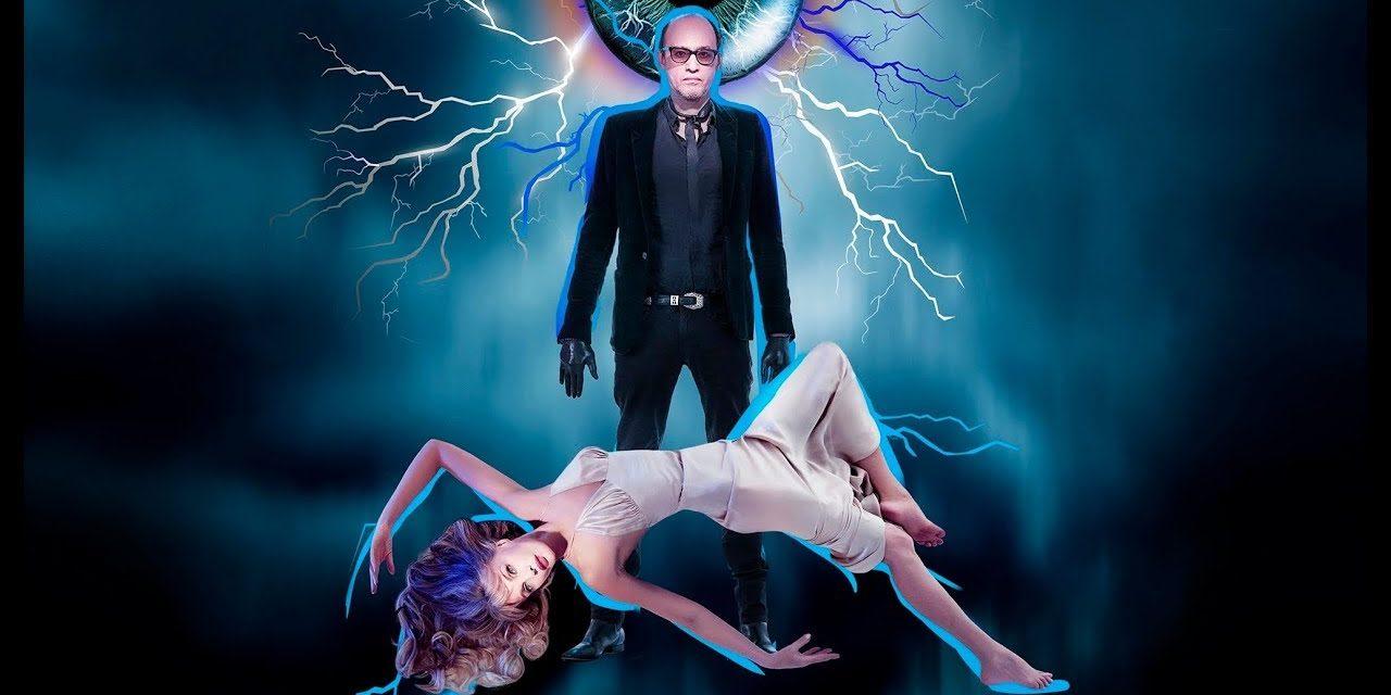 """""""Alien Crystal Palace"""" : un navet qui force l'admiration"""