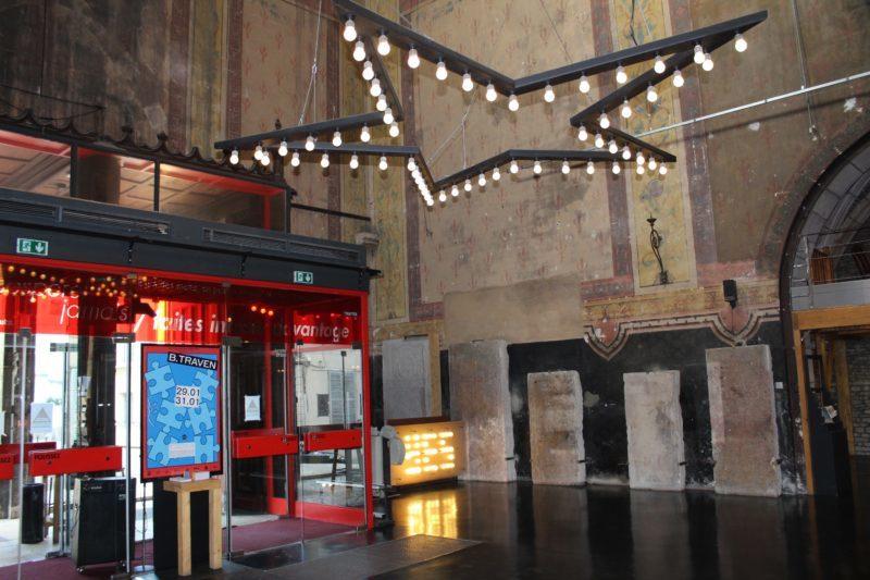Théâtre Dijon-Bourgogne (TDB) - Morgane Macé