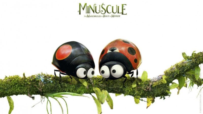 «Minuscule 2» : un film inventif, drôle et étonnamment intelligent