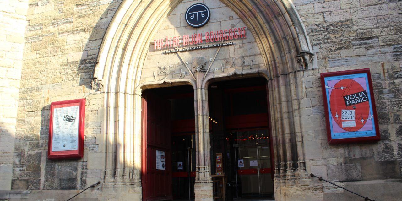 Le Théâtre Dijon Bourgogne recrute un directeur technique (h/f)