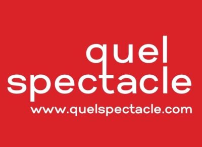 Logo quelspectacle.com