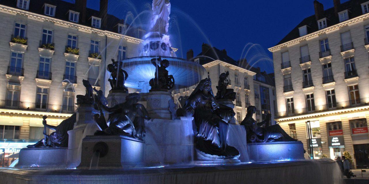 Nantes – Frédéric Roy prend la direction de la Scène de musiques actuelles Pannonica