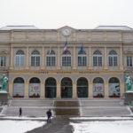 Saint-Etienne – L'Ensemble Orchestral Contemporain recrute un administrateur (h/f)