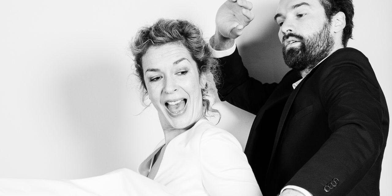 """Avignon Off – """"Le fruit de nos entrailles"""": défense illustrée du mariage chrétien"""
