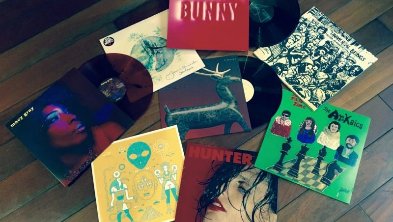 vinylothèque vinyles disques physique pochettes albums sélection playlist