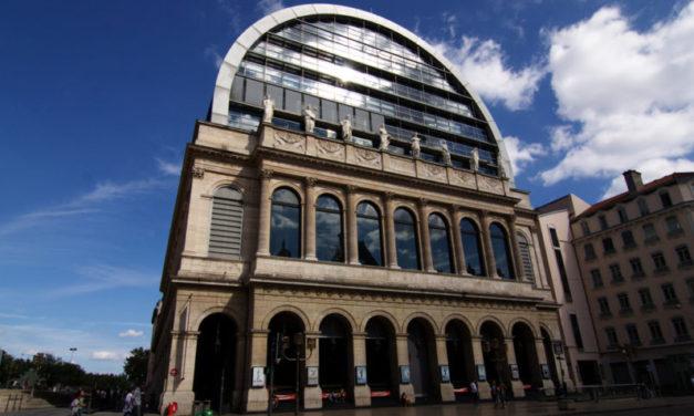 L'Opéra national de Lyon un chargé de maquillage, coiffure et Perruque (h/f)