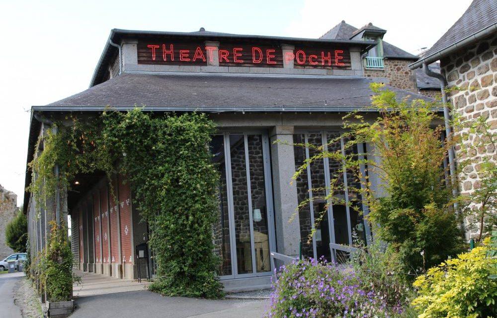 Bretagne – Le théâtre de poche recrute un chargé d'administration (h/f)