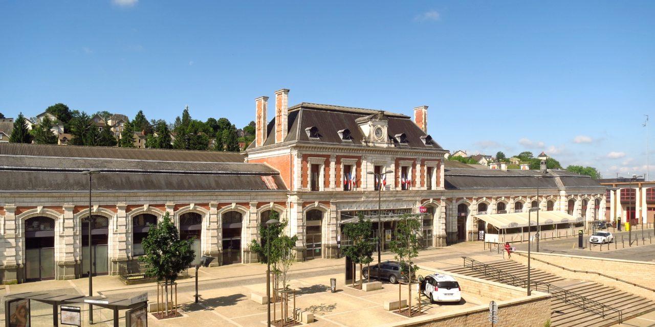 L'empreinte, Scène nationale Brive-Tulle, recrute un Régisseur principal plateau (h/f)