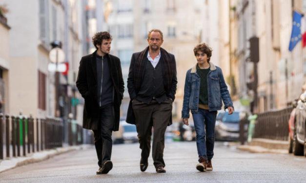 """""""Deux fils"""" : une comédie sérieuse, d'une grande délicatesse et justesse"""