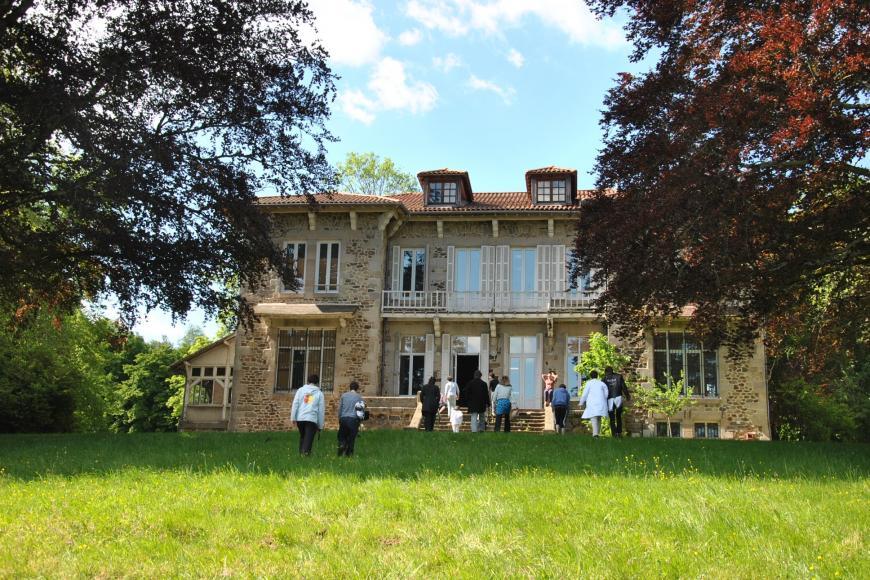 L'Académie de l'Union - École supérieure professionnelle de théâtre du Limousin