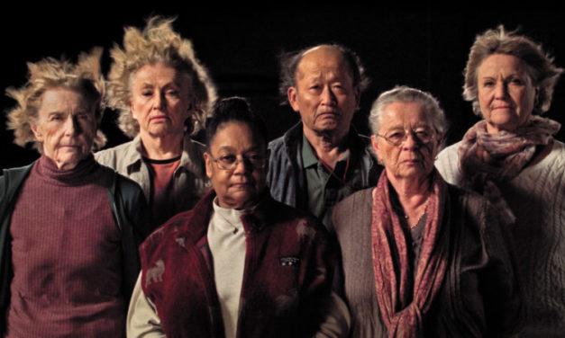 """""""The Raft"""" de Marcus Lindeen : documentaire sur une expérience à la dérive"""